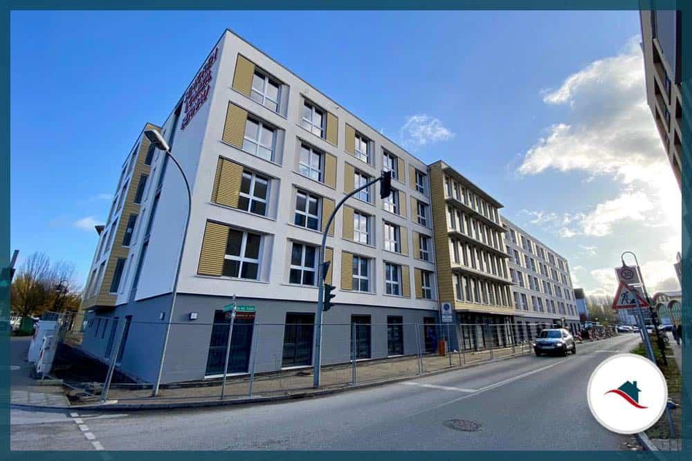 Pflegeimmobilie Berlin-Bernau