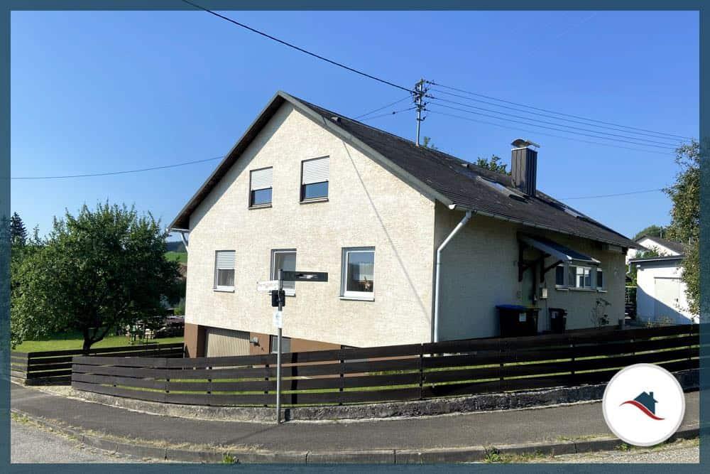 Zweifamilienhaus Kammeltal