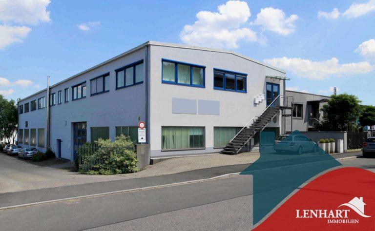 Aussenansicht-Gewerbeimmobilie-Augsburg