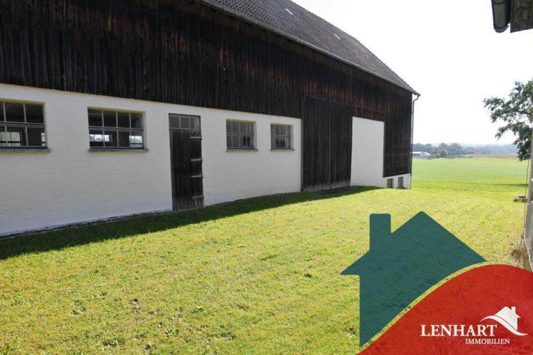 Bauernhaus-Bonstetten-Ansicht-Grundstück-SüdWest