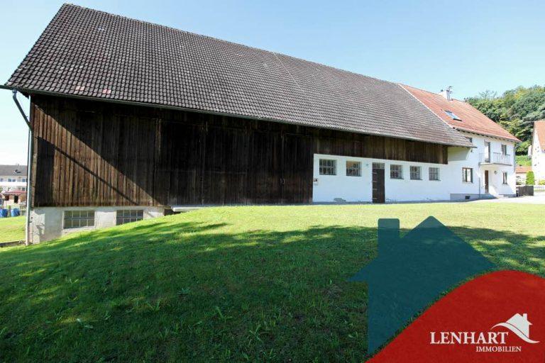 Bauernhaus-Bonstetten-Ansicht-NordOst