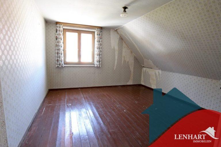 Bauernhaus-Bonstetten-Dachgeschoss-Zimmer