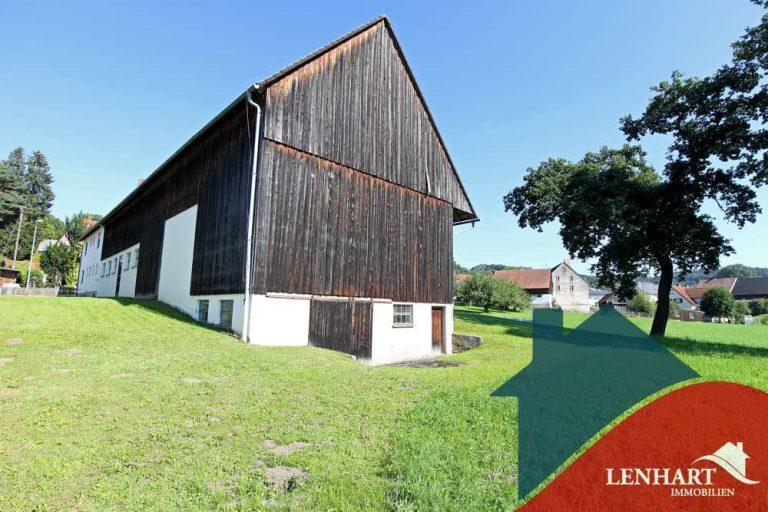 Bauernhaus-Bonstetten-Stadel-Ansicht-Süd