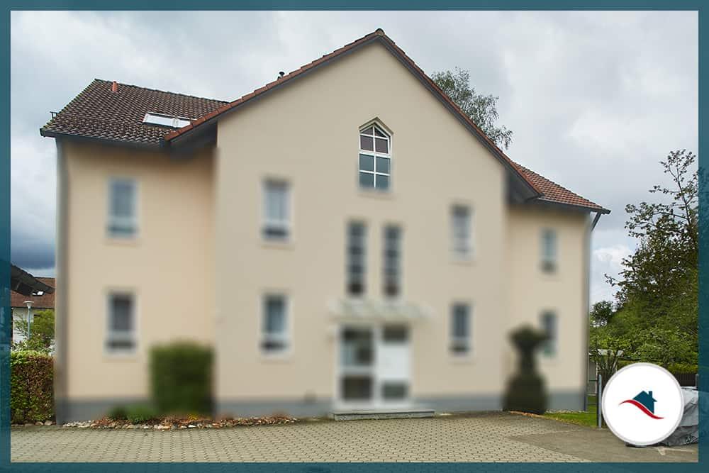 Dachgeschosswohnung Neuburg