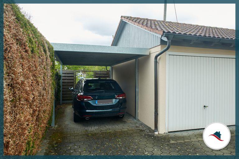 Dachgeschosswohnung-Neuburg-Carport