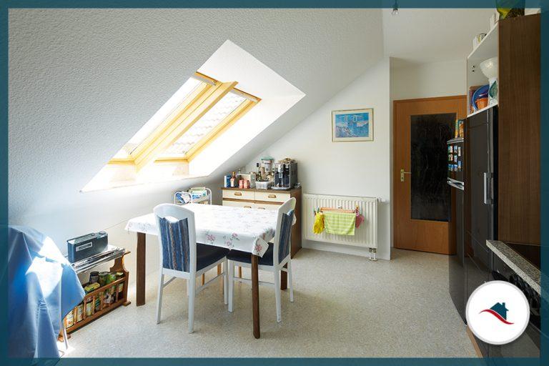 Dachgeschosswohnung-Neuburg-Küche
