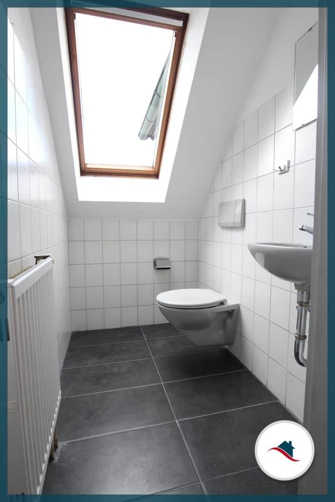 Dachgeschosswohnung-Ziemetshausen-Flur