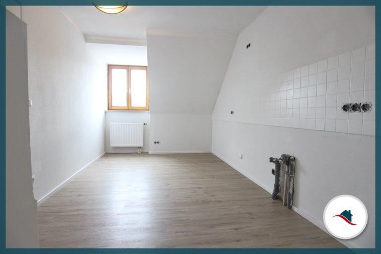 Dachgeschosswohnung-Ziemetshausen-Küche