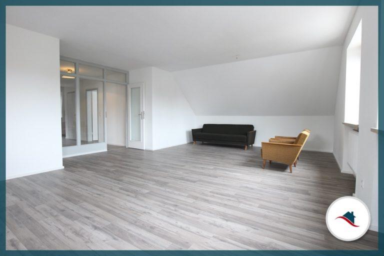 Dachgeschosswohnung-Ziemetshausen-Wohnen