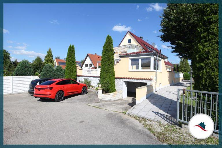 Diedorf-Ansicht-KFZ-Garageneinfahrt
