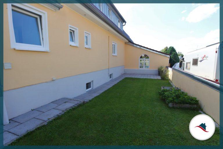 Diedorf-Gartenfläche