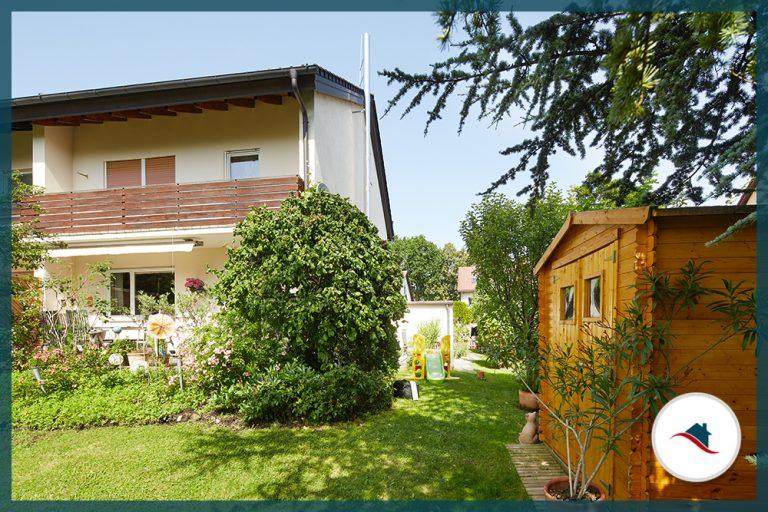 Doppelhaushälfe-Puchheim-Ansicht-SüdWest