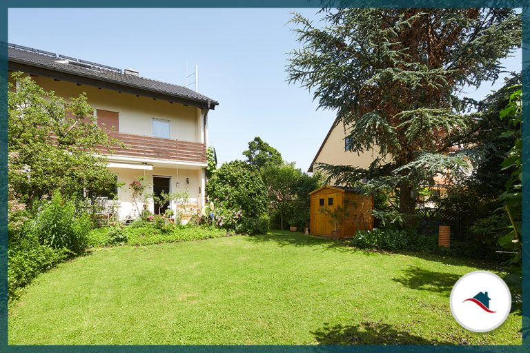 Doppelhaushälfte-Puchheim-Garten-BlickHaus