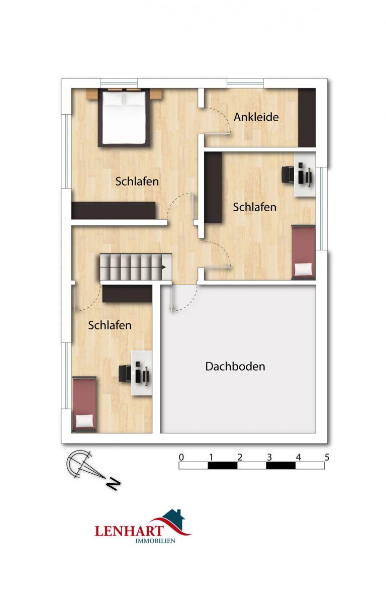 Einfamilienhaus-Aichen-Grundriss-OG