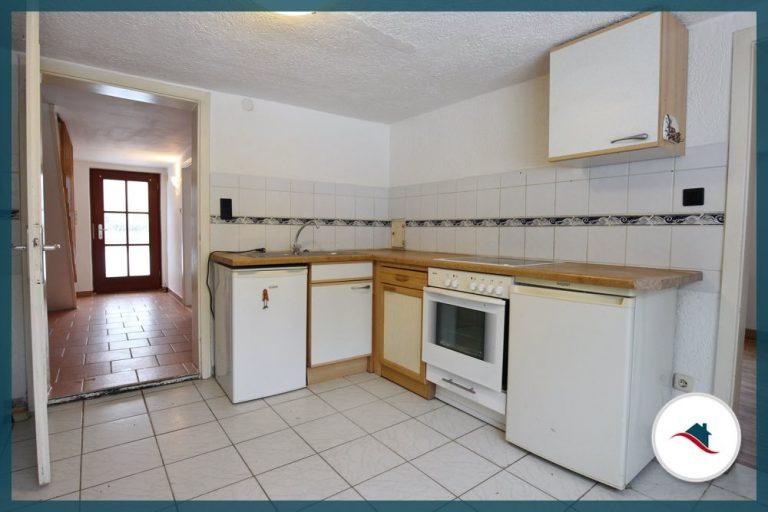 Einfamilienhaus-Aichen-Küche