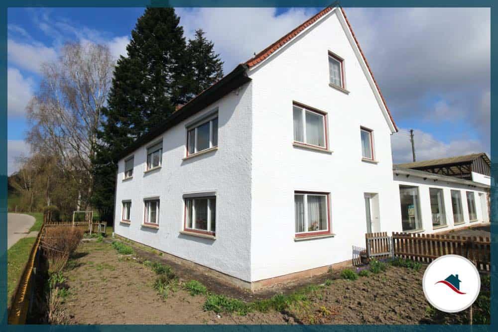 Einfamilienhaus Billenhausen