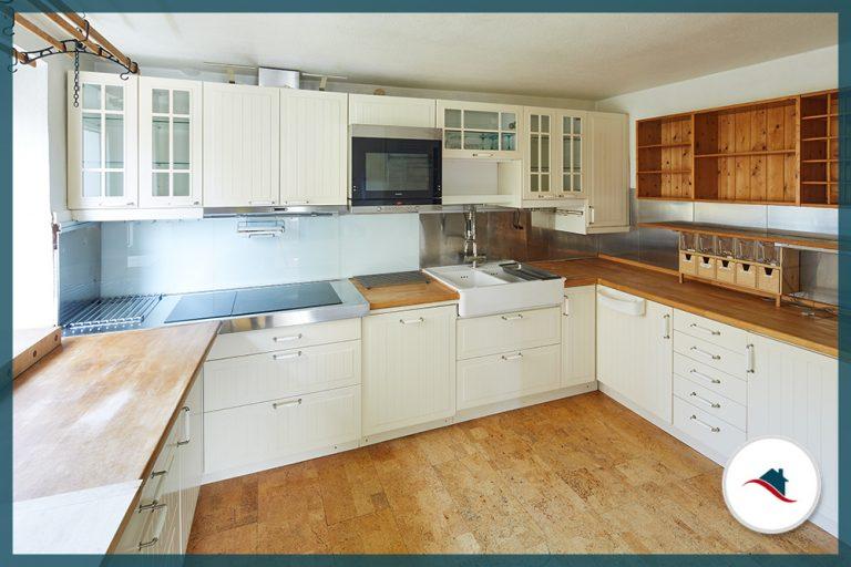 Einfamilienhaus-Bobingen-Küche