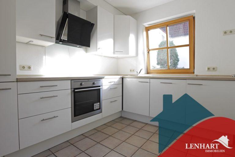 Einfamilienhaus-Diedorf-Küche
