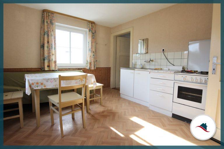 Einfamilienhaus-Edelstetten-Küche