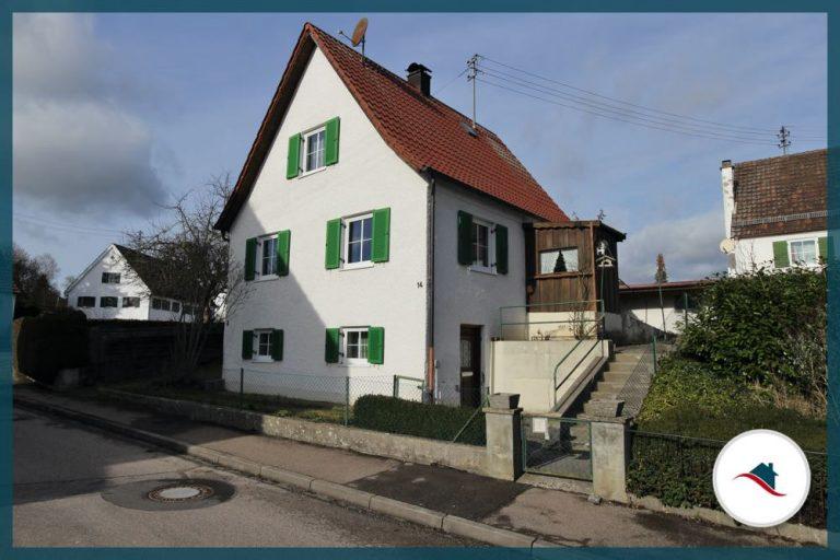 Einfamilienhaus-Edelstetten-SüdOstAnsicht