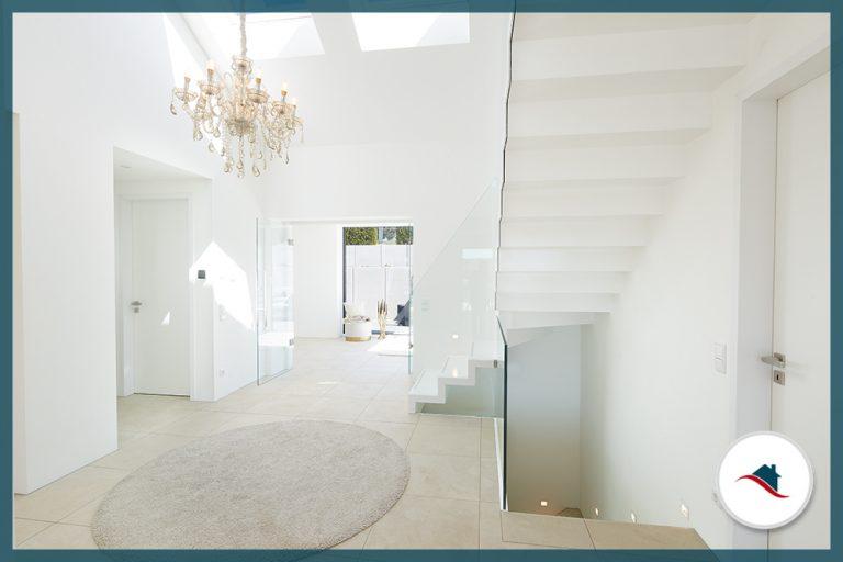 Einfamilienhaus-Krumbach-Entreé1