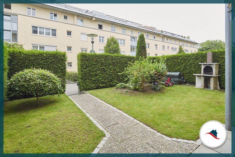 Erdgeschosswohnung-Augsburg-BlickinGarten