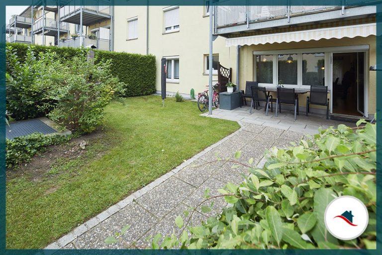 Erdgeschosswohnung-Augsburg-Garten1