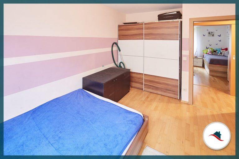 Erdgeschosswohnung-Augsburg-SchlafenKind