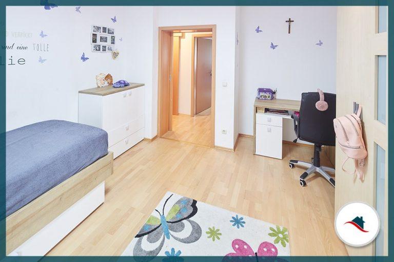 Eredgeshosswohnung-Augsburg-Schlafen