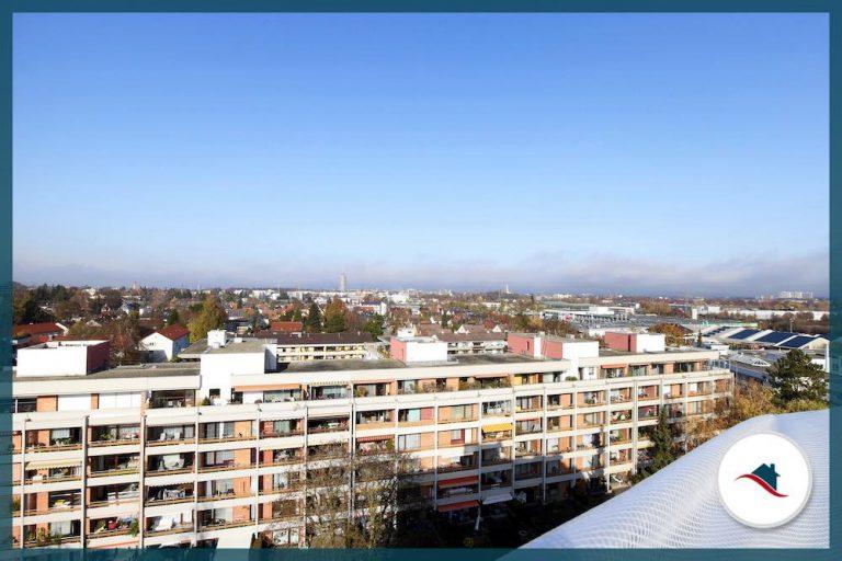 Etagenwohnung-Augsburg-Ausblick-Dachterrasse