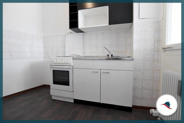 Etagenwohnung-Augsburg-Küche