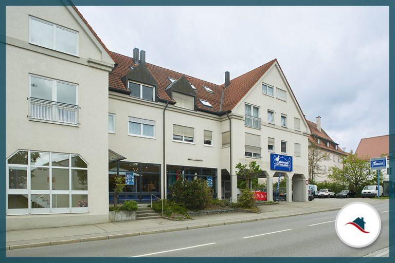 Etagenwohnung-Krumbach-Ansicht-SüdWest