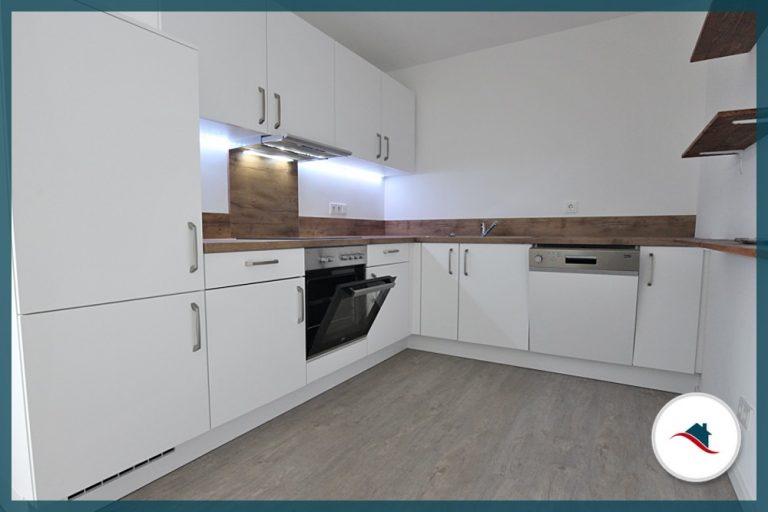 Wohnung Krumbach Küche