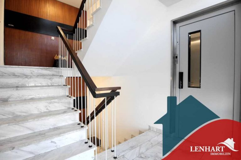 Wohnung Augsburg kaufen - Lenhart Immobilien