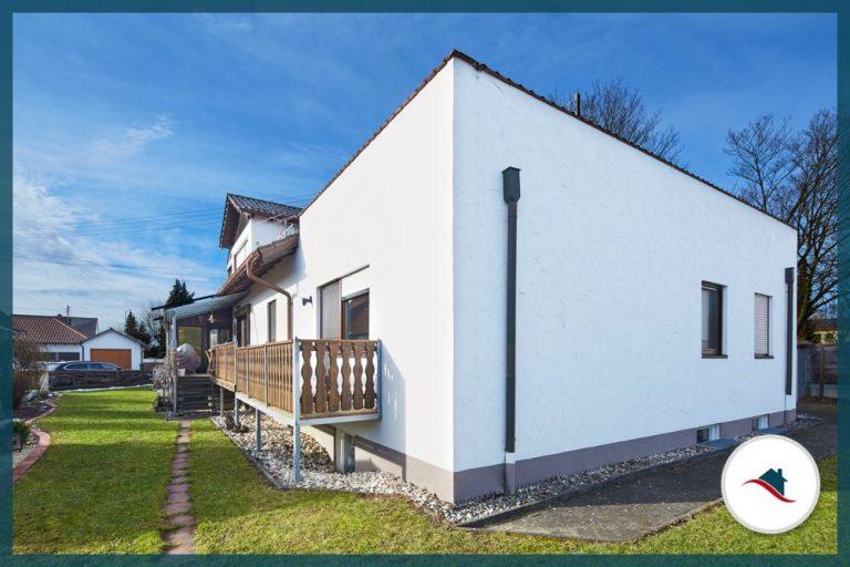 Zweifamilienhaus-Meitingen-AnsichtSüdOst