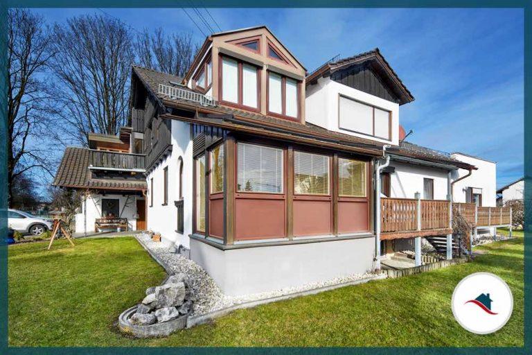 Zweifamilienhaus-Meitingen-AnsichtSüdWest