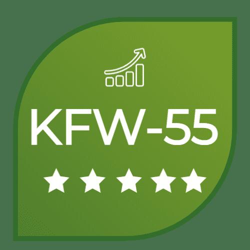 kfw55badge