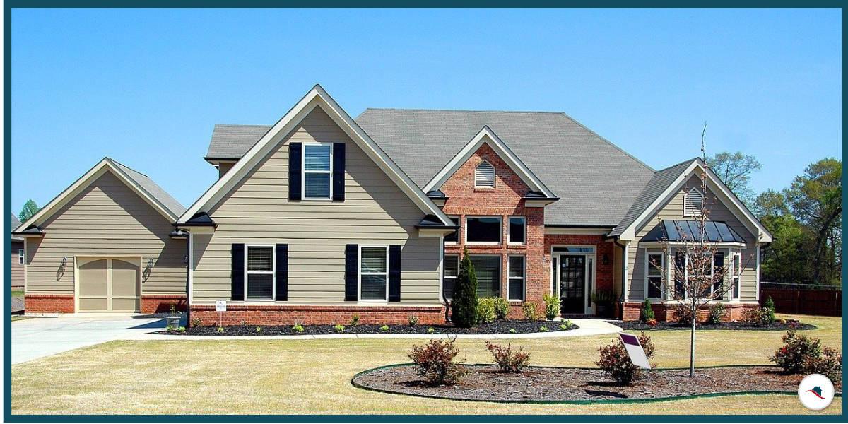 Immobilie verkaufen Haus